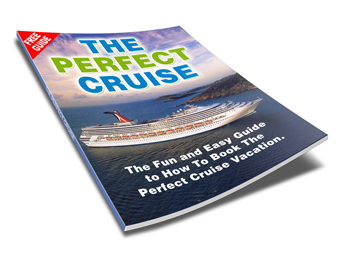 The Perfect Cruise Free Report
